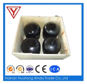Carbon Steel Pipe Fitting End Caps for Oil pictures & photos