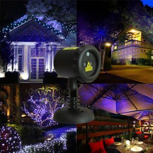 Red Green Firely Garden Laser Light, Fireworks Christams Laser Light pictures & photos