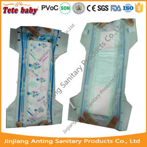 China Pampering Best Newborn Baby Diapers Uni4star Disposable Diapers pictures & photos