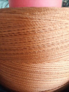 Dipped Polyester Soft Cord 1100dtex /2X3, 2X5 pictures & photos