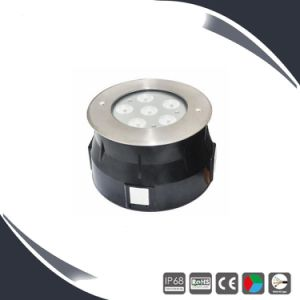 18W Underwater LED Swimming Pool Light pictures & photos