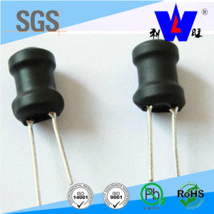 Ferrite Core Inductor/Fixed Inductor/Power Inductor with RoHS pictures & photos