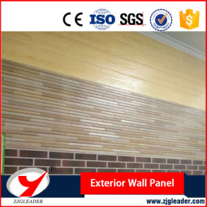 Simple Construction Exterior Cement Board pictures & photos