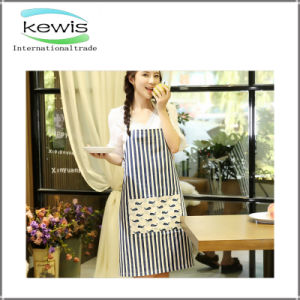 Hot Sale Printed Promotional Gift Custom Lead Apron for BBQ pictures & photos