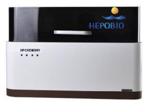 Portable Full Auto Hospital Semi Auto Clinical Chemistry Analyzer pictures & photos