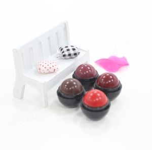 Washami Colorful Egg Shape Private Label Custom Lip Stick pictures & photos