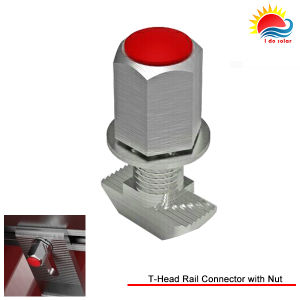 Tin Roof Mounting System Structure Brackets (A34) pictures & photos