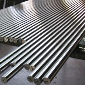 Bearing Steel Linear Shaft Rod/Linear Shaft with High Precision pictures & photos