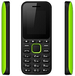 1.8 Inch Qcif Screen, Dual SIM Cards Dual Standby, Louder Speaker Mobile Phone pictures & photos