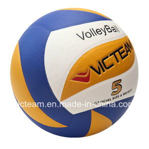Superior Quality Firmly Unusual Game Volleyball pictures & photos