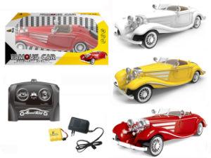 RC Car Remote Control Car RC Toy 1: 12 Classic Car (H2079078) pictures & photos