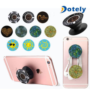 2017 New Pop Mobile Phone Grip Stand Mount pictures & photos