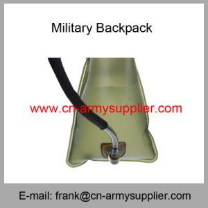 Camouflage-Military-Outdoor Backpack-Police-Army-Backpack pictures & photos