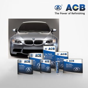 Vehicle Good Perfomance Quick Dry Car Paint Additive pictures & photos