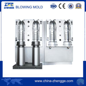 Pet Plastic Bottle Blowing Mold / Bottle Blowr Mould pictures & photos