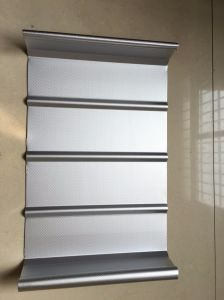 Aluminium Coated Galvanized Color Steel Plate pictures & photos