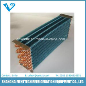 Finned Tube Evaporator Coil for Heat Pump pictures & photos