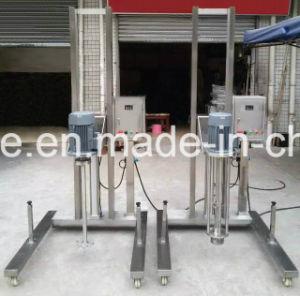 Liquid Detergent Producing Machine pictures & photos