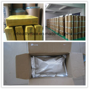 High Quality L-Glutamic Acid Food Grade CAS 56-86-0 pictures & photos