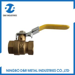 Reliable and Easy to Use PVC Ball Valve pictures & photos