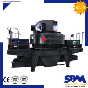 VSI Shaft Impact Crusher Series Stone Sand Crusher Price pictures & photos