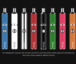 1100mAh E Cigarette Vape Pen Eight Color for Your Choice pictures & photos