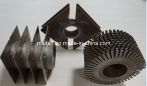High Frequency Welding Solid Fin Heating Tube pictures & photos