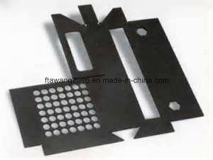 Custom Precision Sheet Metal Fabricating Part CNC Punching Part for Automation pictures & photos