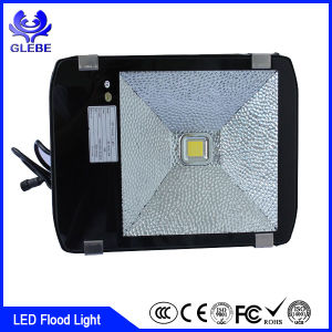 IP65 Waterproof Project Using Outdoor Remote Control LED Flood Light pictures & photos