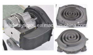 Oil Free Scroll Compressor Head Better Than Screw Compressor Air End pictures & photos