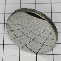 Plano-Convex Single Crystal Silicon Lens, Optical Lens pictures & photos
