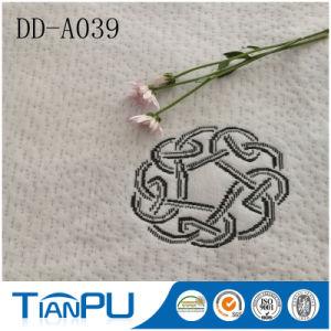Premium Quality 100% Polyester Jacquard Mattress Fabric pictures & photos