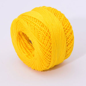 China Manufacturer of 100% Cotton Sewing Thread Ball pictures & photos