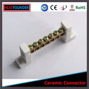 Ceramic Connector D Type Connector pictures & photos