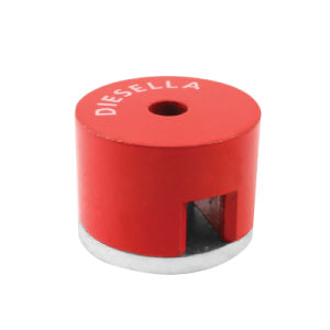 High Quality Button AlNiCo Magnet pictures & photos
