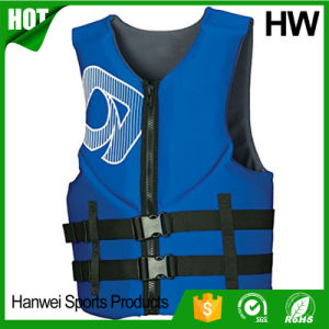 China Manufacture Rash Guard Safety Sports Lifejacket (HW-LJ31) pictures & photos