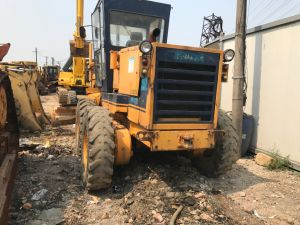 Used Komatsu Gd511A Motor Grader pictures & photos