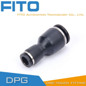 Good Quanlity Pneumatic Fitting with The Lowest Price/ (PG 10-8) pictures & photos
