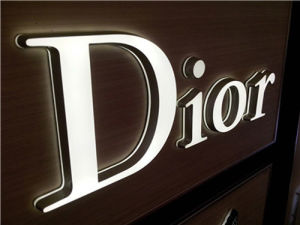 High Quality Advertising LED Letter Signs pictures & photos