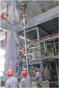 Coal Gasification Burner pictures & photos