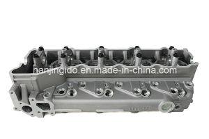 Auto Parts Car Cylinder Head for Mitsubishi Pajero II Me193804 pictures & photos