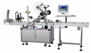 Card Printing and Labeling Machine/Labeler pictures & photos