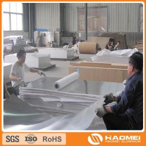 Aluminium Plate 1100 H14 Aluminum Sheet pictures & photos