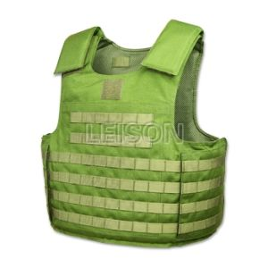Waterproof Bulletproof Vest with Nij Iiia Level pictures & photos