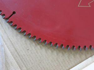Tungsten Carbide Tipper Circular Saw Blade pictures & photos