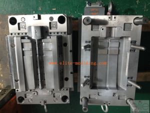 Dme Incoe Hot Runner Plastic Injection Mould