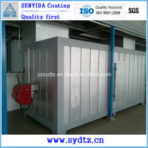 Hot Sell Coating Machine Powder Coating Oven pictures & photos