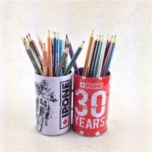 Japanese Teacher Customized Tin Pen Holder Stationery Case pictures & photos