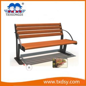 Good Quality Garden Bench, Wooden Leisure Chair pictures & photos