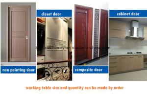 PVC Window and Door Profile Extrusion Machine pictures & photos